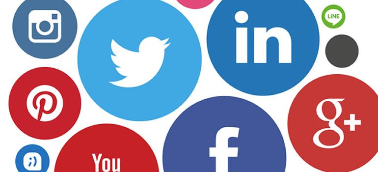 Como empresa, ¿estás aprovechando las oportunidades que te dan las redes sociales?