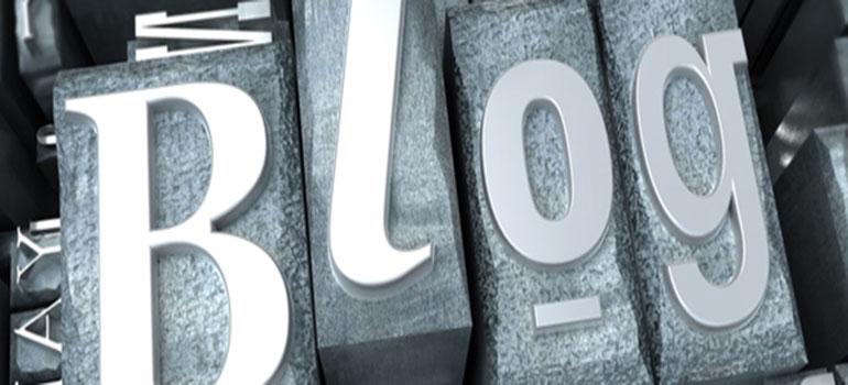 ¿De qué me sirve un blog?