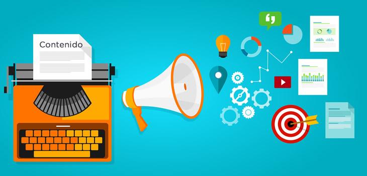 Los diferentes tipos de contenido digital para dirigirte a tu cliente