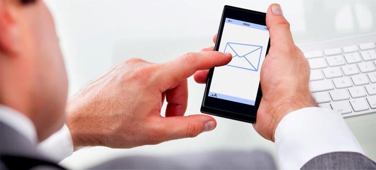 4 tips para conseguir el e-mail de tus clientes y fidelizarlos