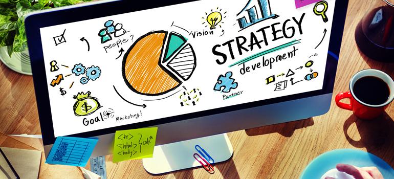 3 factores que hacen que una estrategia digital funcione