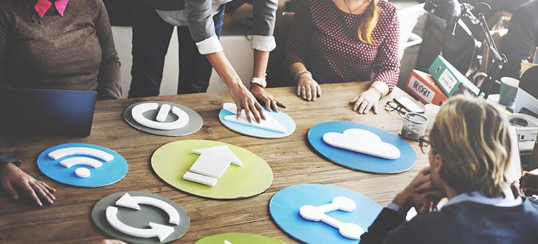 ¿Qué necesitas para hacer estrategias digitales en tu empresa?