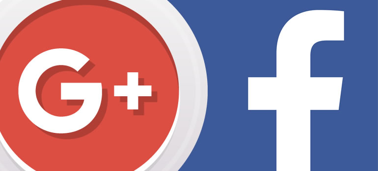 ¿Y qué tiene Google+ que no tenga Facebook?