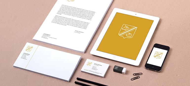 ¿Por qué el logotipo es tan importante para tu empresa?