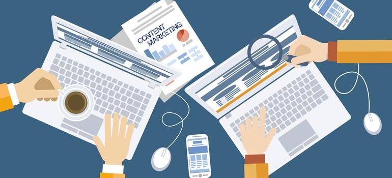 ¿Qué hace que el marketing de contenidos para empresas sea exitoso?