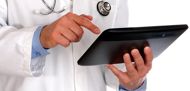 Implementación de estrategias digitales en el sector médico