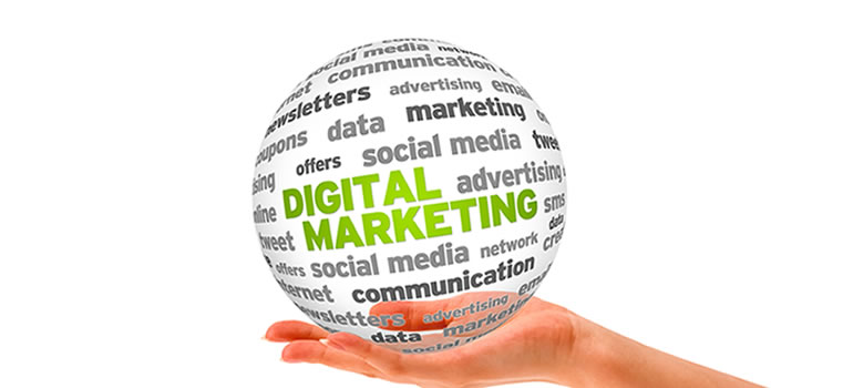 Marketing online y pequeñas empresas