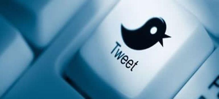 Otra manera de tuitear