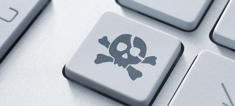 ¿Piratería con dominios web?