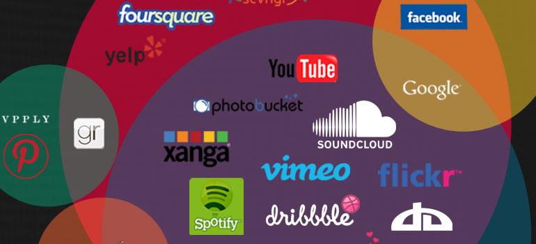 Redes sociales y 'dineros'