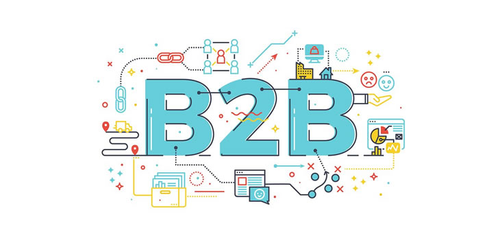 Marketing digital para el sector industrial B2B