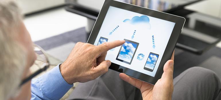 ¿Para qué usas tu tablet?
