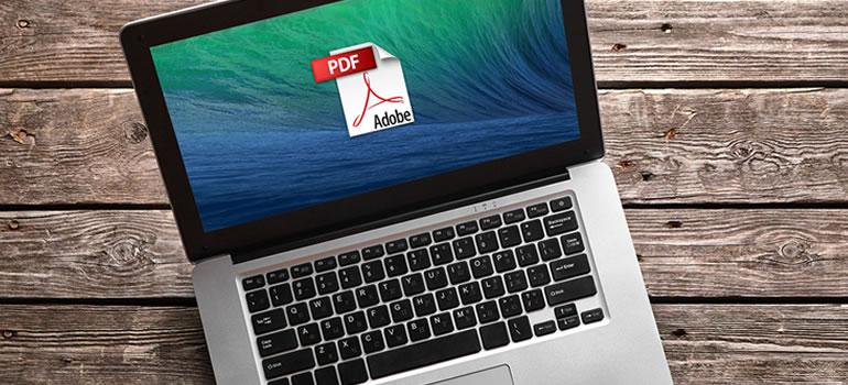 ¡El PDF no ha muerto! ¡Viva el PDF!