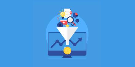 3 etapas del embudo de ventas. ¿Dónde estás y qué contenido generar?