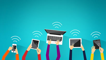Entorno digital: herramientas para una mejor comunicación interna
