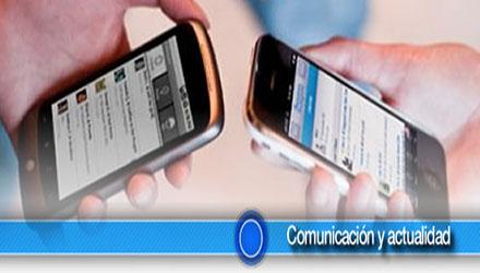De 'smartphones' y mexicanos