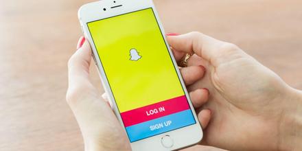 ¿Cómo y por qué hacer una estrategia en Snapchat?