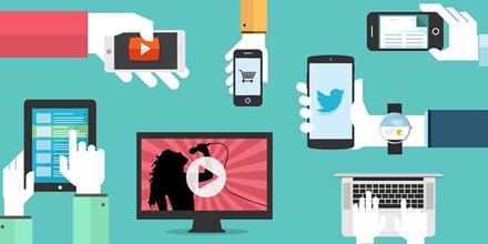 México consume por internet, ¿tu negocio ya está en línea?