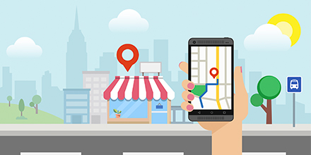 ¿Cómo hacer que tu negocio sea fácil de localizar?