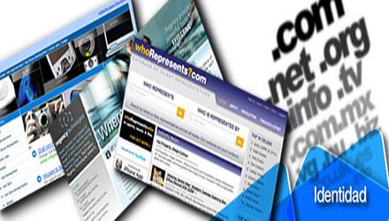¿Por qué elegir bien el nombre de tu dominio en Internet?