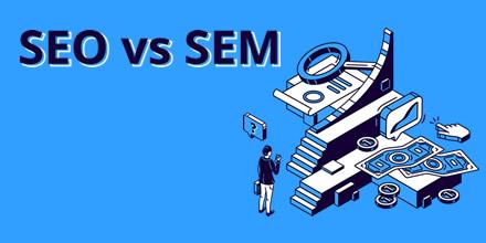 SEM o SEO ¿cuál funciona mejor para una estrategia digital?