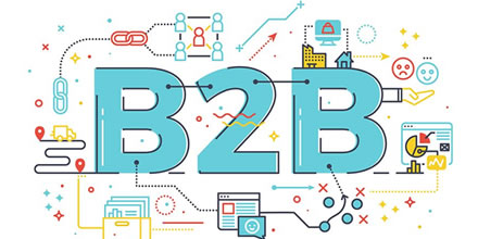 Marketing digital para el sector industrial B2B