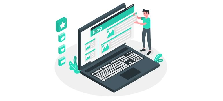 3 grandes beneficios de integrar un blog a tu sitio web