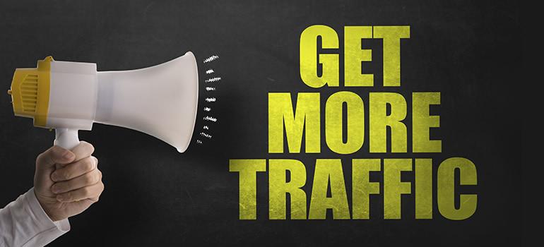 Descubre cómo atraer más tráfico a tu sitio web