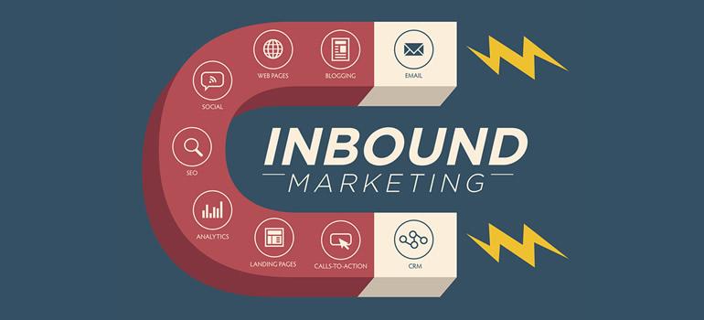 ¿Qué es el inbound marketing y cuáles son sus etapas?