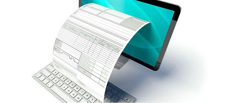 Expertos recomiendan el uso de facturación electrónica en línea