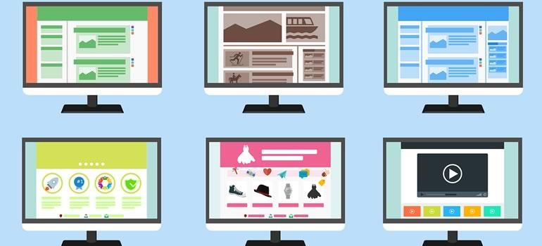 Diferencias entre landing page y página web ¿cuál es la mejor opción?
