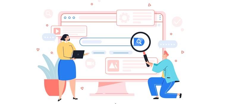 Como saber si tu página web está bien posicionada en Google