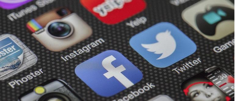 Posiciónate en la red con publicaciones estratégicas en redes sociales