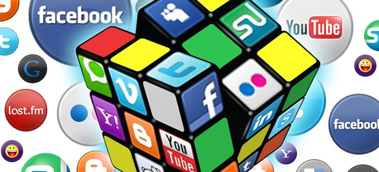 Quién es quién en el mundo de las redes sociales