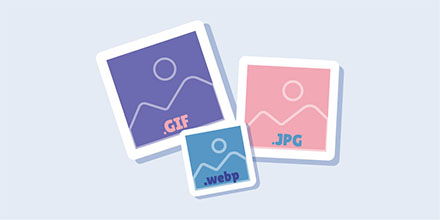 Usa el formato .webp para mejorar tu posicionamiento en google