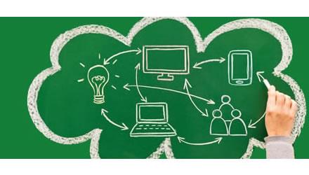 ¿Por qué la capacitación en entornos digitales beneficia a tu negocio?