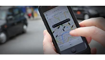 ¿Cómo digitalizarte y no morir en el intento? El éxito de Uber en México.