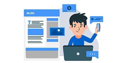 La importancia de la corrección de contenidos en tu blog