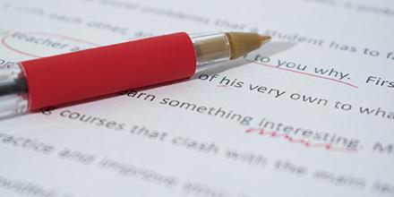 ¿Por qué la corrección de textos es esencial en tu estrategia digital?