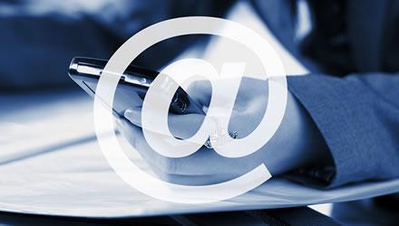 ¿Tener tu correo electrónico en tu celular, trae beneficios?