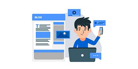 ¿Qué implica hacer una estrategia de marketing de contenidos con blog?