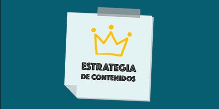 Estrategias de contenido para aumentar tu visibilidad digital