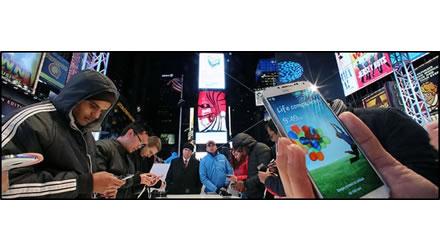 Generación Y: la generación de nativos digitales