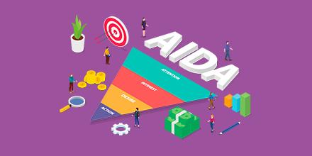 Aumenta tus ventas con el modelo AIDA en tu página web