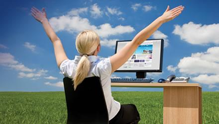 ¿Qué implica tener una oficina virtual?