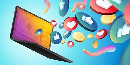 ¿Cómo usar las redes sociales para vender productos y servicios?
