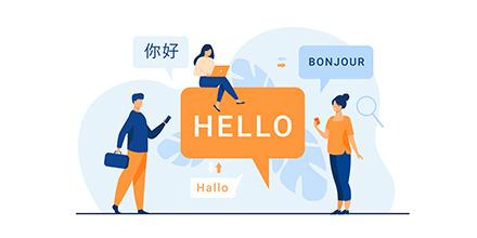La importancia de la traducción en el marketing de contenidos