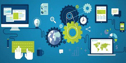Etapas para una transformación digital