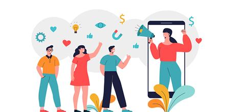 3 tips para crear diferencia en redes sociales y destacar en Internet