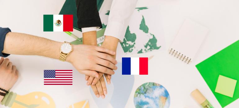 3 factores para abrir oportunidades de negocio en otros países